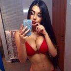 Индивидуалки Киева:Влада EXCLUSIVE проверенные проститутки киева