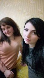 Индивидуалки Киева:НАТАЛЬЯ И АЛИНА минет