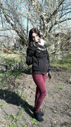 Индивидуалки Киева:Карина миньет