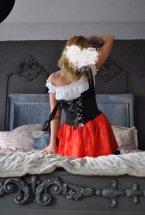 Индивидуалки Киева:Алиса снять проститутку киев