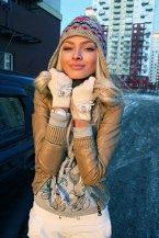 Индивидуалки Киева:КАРИНА  SEXY